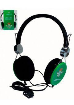 casco auriculares betis 2