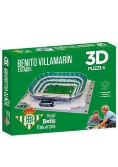 puzzle 3d betis