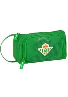 Portatodo doble bolsillo Real Betis 1