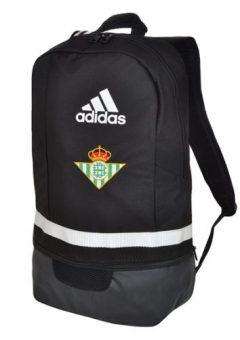 mochila adidas negra betis 1