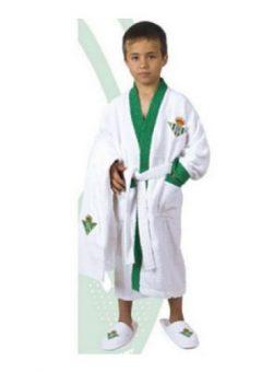 Albornoz infantil y juvenil bético