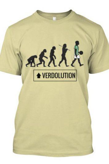 camiseta bética verdolution arena