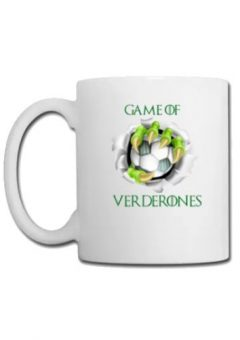 taza cerámica game of verderones 2