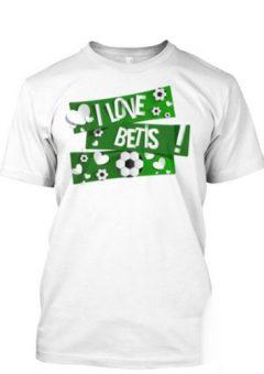 camiseta bética love betis 2