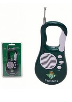 radio portátil betis mosquetón 2