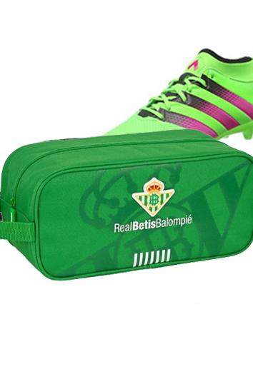 Zapatillero Deportivo del Real Betis 1